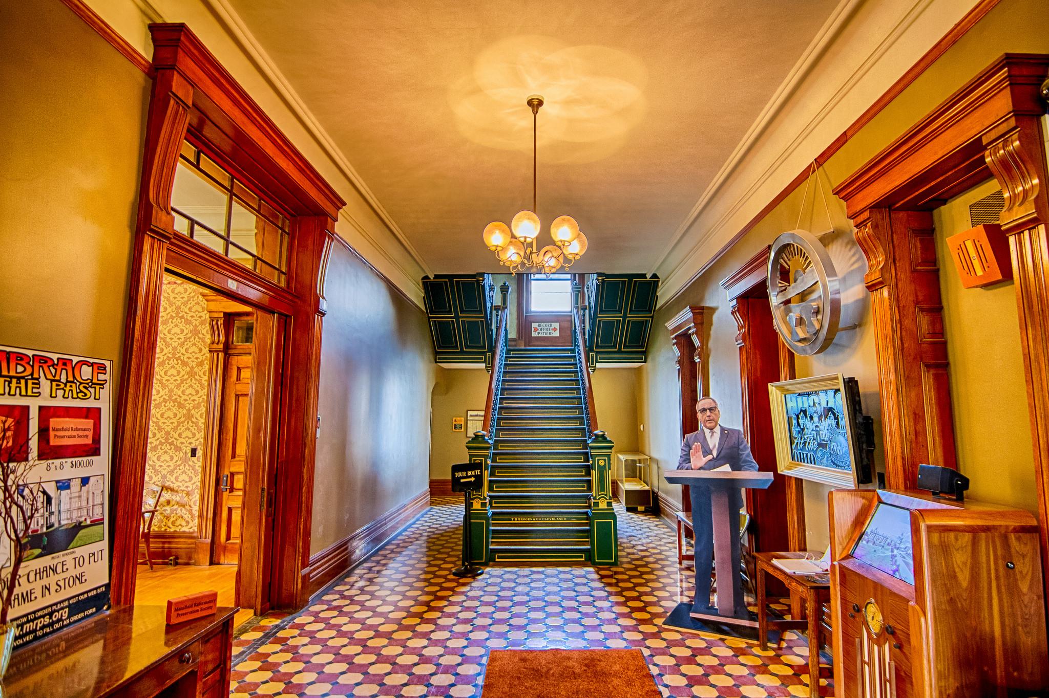 Osr Announces Spring Summer Special Events 1812blockhouse