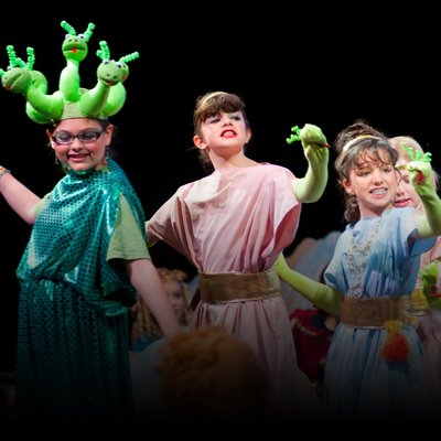 Youth Opera Theatre Auditions Set For